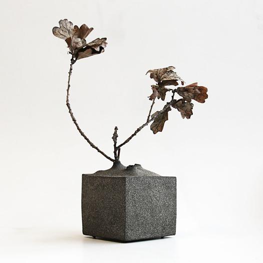 sqare vase 6
